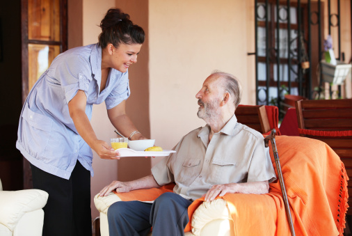 Getting the right home care